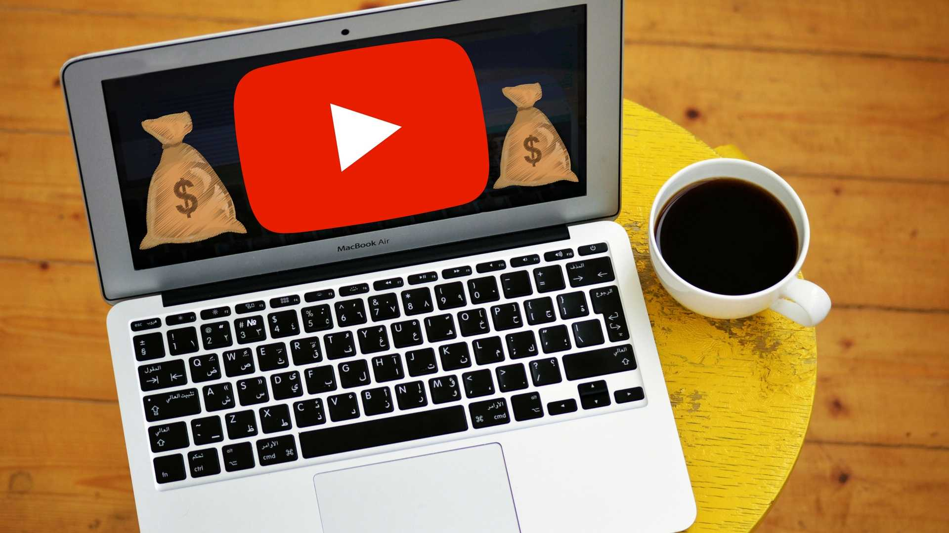 How To Achieve Success And Make Money On YouTube